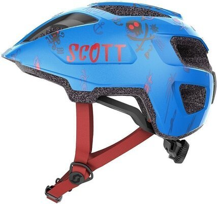 Scott Spunto Kid (CE) Atlantic Blue