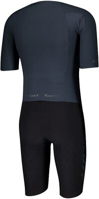 Scott Men's RC Premium Kinetech Midnight Blue/Black XL