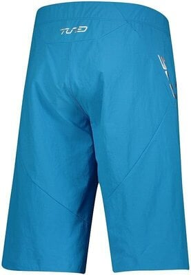 Scott Men's Trail Tuned W/Pad Atlantic Blue L