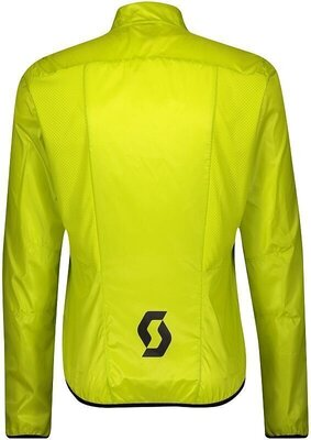 Scott Men's RC Team WB Sulphur Yellow/Black M
