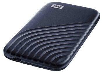Western Digital My Passport SSD 500 GB WDBAGF5000ABL-WESN