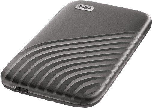 Western Digital My Passport SSD 1 TB WDBAGF0010BGY-WESN