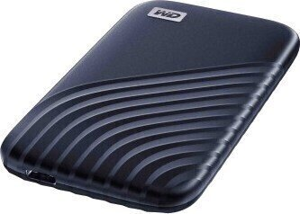 Western Digital My Passport SSD 1 TB WDBAGF0010BBL-WESN