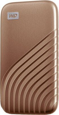 Western Digital My Passport SSD 1 TB WDBAGF0010BGD-WESN
