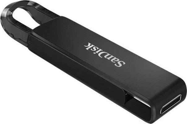 SanDisk Ultra Flash Drive 128 GB SDCZ460-128G-G46
