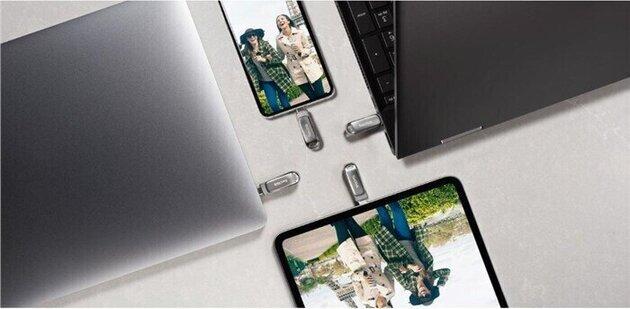 SanDisk Ultra Dual Drive Luxe 64 GB SDDDC4-064G-G46