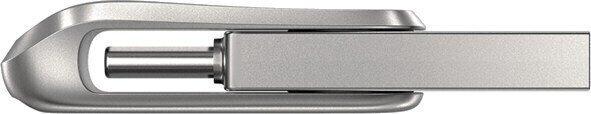 SanDisk Ultra Dual Drive Luxe 128 GB USB kľúč
