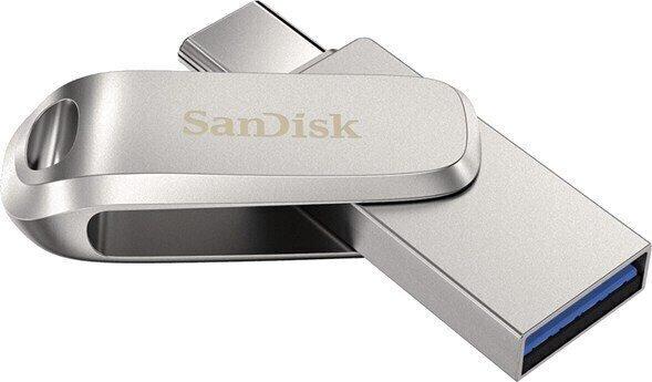 SanDisk Ultra Dual Drive Luxe 256 GB SDDDC4-256G-G46