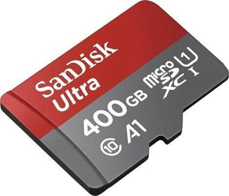 SanDisk Ultra microSDHC 400 GB SDSQUA4-400G-GN6MA