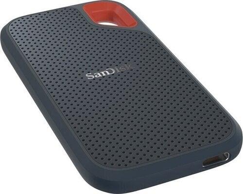 SanDisk SSD Extreme Portable 500 GB SDSSDE61-500G-G25