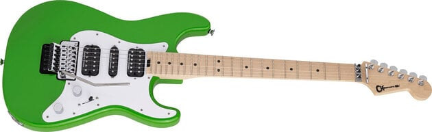Charvel Pro-Mod So-Cal Style 1 HSH FR MN Slime Green