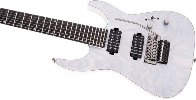 Jackson Pro Series Soloist SL2A MAH EB Unicorn White