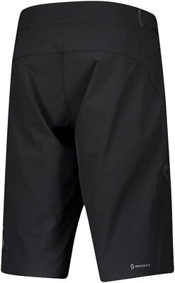 Scott Men's Trail Progressive Shorts Black M