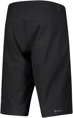 Scott Men's Trail Progressive Shorts Black XXL