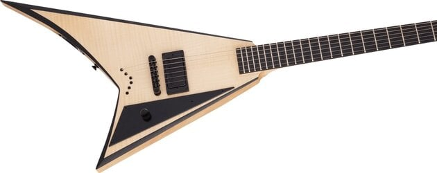 Jackson Pro Series Signature Christian Andreu Rhoads RRT EB Natural