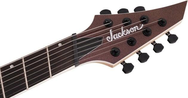 Jackson Pro Series Dinky DK Modern HT7 MS EB Eureka Mist