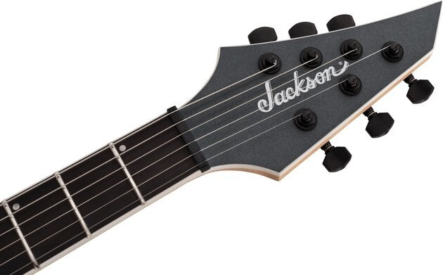 Jackson Pro Series Dinky DK Modern EverTune 6 EB Satin Graphite