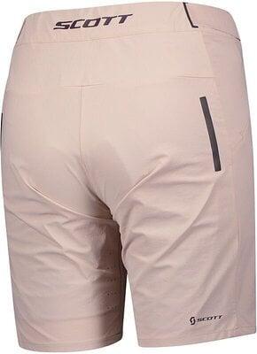 Scott Women's Endurance LS/Fit W/Pad Bluesh Pink L