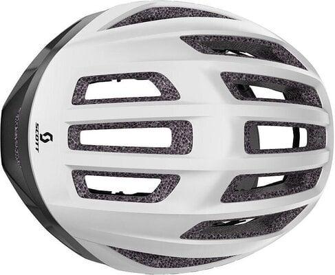 Scott Centric Plus (CE) White/Black M