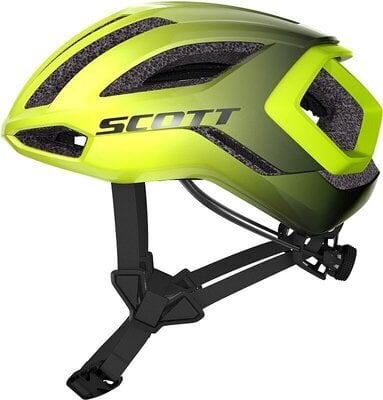 Scott Centric Plus (CE) Radium Yellow RC M