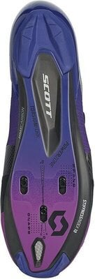 Scott Road RC SL Supersonic Edt Black/Drift Purple 44