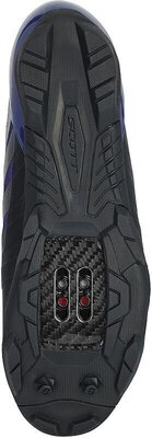 Scott MTB RC SL Supersonic Edt Black/Drift Purple 44