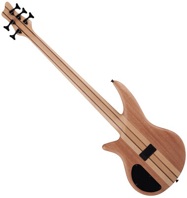 Jackson Pro Series Spectra Bass SBA V JA Blue Burst