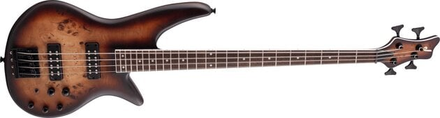 Jackson X Series Spectra Bass SBXP IV IL Desert Sand