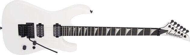 Jackson MJ Series Soloist SL2 EB Snow White
