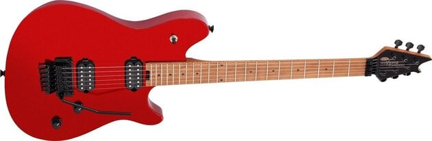 EVH Wolfgang Standard Baked MN Stryker Red