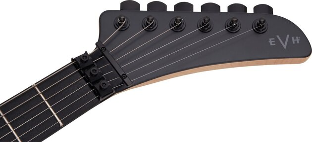 EVH 5150 Series Standard EB Stealth Black