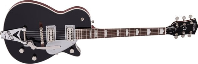 Gretsch G6128T-89VS Vintage Select 89 Duo Jet RW Черeн
