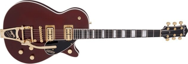 Gretsch G6228TG-PE Players Edition Jet BT EB Walnut Stain
