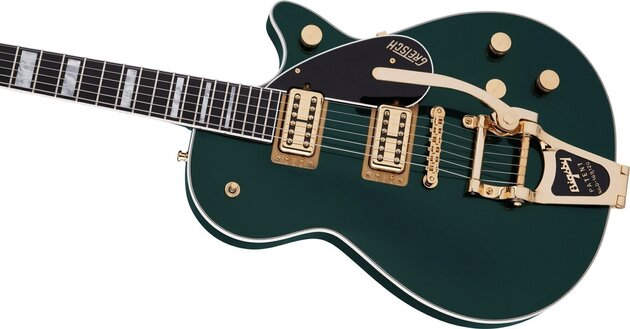 Gretsch G6228TG-PE Players Edition Jet BT EB Cadillac Green