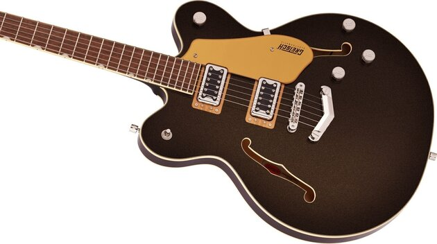 Gretsch G5622 Electromatic Center Block IL Black-Gold