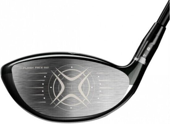 Callaway Epic Max Driver 12 Left Hand Lady