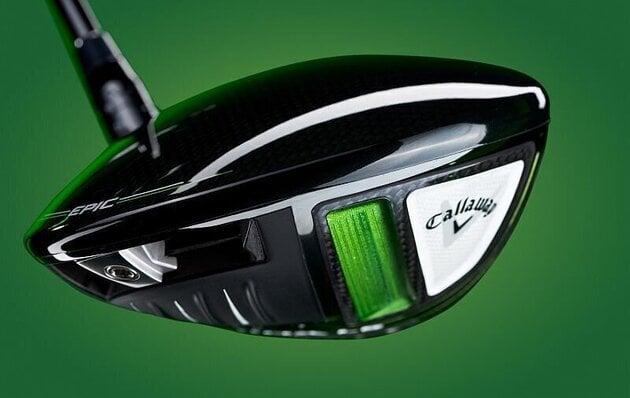 Callaway Epic Max Crosă de golf - driver