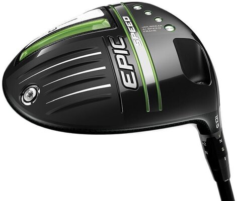 Callaway Epic Speed Driver 10,5 Right Hand Stiff