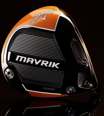 Callaway Mavrik Max Driver 10,5 Right Hand Stiff