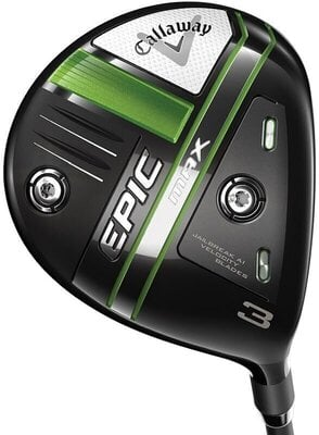 Callaway Epic Max Fairway Wood 5 Left Hand Regular