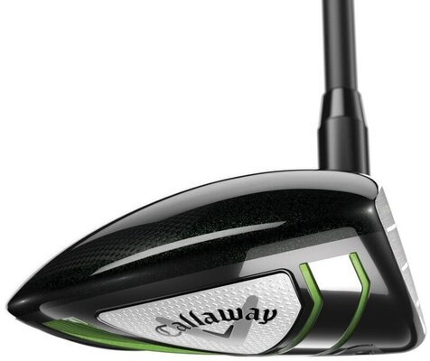 Callaway Epic Speed Fairway Wood 3 Left Hand Regular