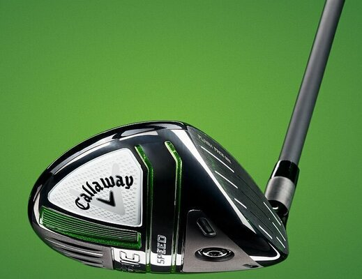 Callaway Epic Speed Fairway Wood 5 Right Hand Regular HZRDUS Smoke iM10 60