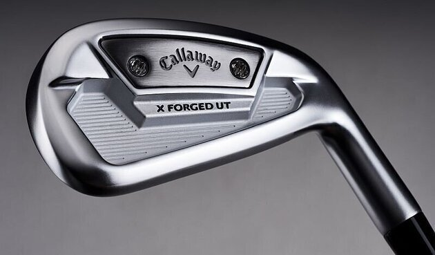 Callaway X Forged UT Utiliry Iron 21 Right Hand Stiff