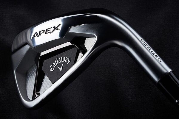 Callaway Apex 21 Irons 5-PW Right Hand Graphite Regular