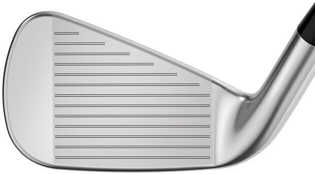 Callaway Apex 21 Irons 4-PW Right Hand Steel Stiff