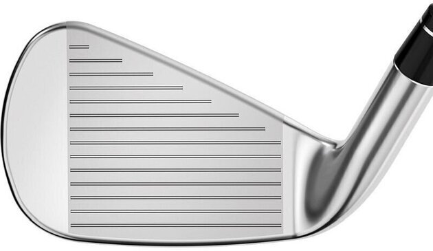 Callaway Apex 21 DCB Irons 5-PW Left Hand Steel Regular