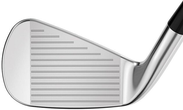 Callaway Apex Pro 21 Irons 4-PW Right Hand Steel Stiff