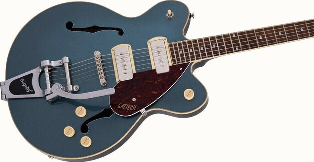 Gretsch G2622T-P90 Streamliner Center Block P90 IL Gunmetal