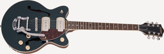 Gretsch G2655T-P90 Streamliner Center Block Jr P90 IL Two-Tone Midnight Sapphire