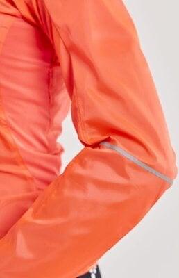 Craft Essence Light Woman Jacket Orange S